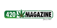 420 Magazine Logo Contest - Entry #6