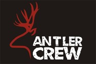 Antler Crew Logo - Entry #150