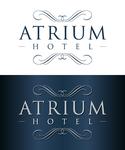 Atrium Hotel Logo - Entry #111