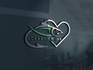 Oceanview Inn Logo - Entry #38