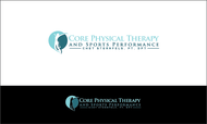 Core Physical Therapy and Sports Performance Logo - Entry #167