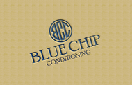 Blue Chip Conditioning Logo - Entry #247