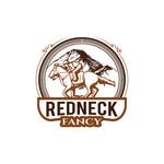 Redneck Fancy Logo - Entry #146