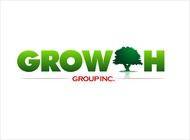 Growth Group Inc. Logo - Entry #18