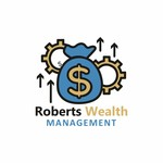 Roberts Wealth Management Logo - Entry #431
