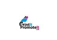 PrintItPromoteIt.com Logo - Entry #149