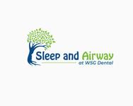 Sleep and Airway at WSG Dental Logo - Entry #532