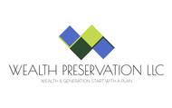 Wealth Preservation,llc Logo - Entry #383