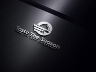 Taste The Season Logo - Entry #197
