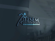 Omega Sports and Entertainment Management (OSEM) Logo - Entry #68