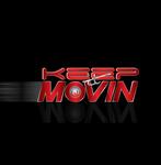 Keep It Movin Logo - Entry #441