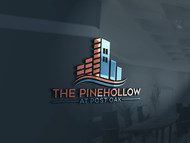 The Pinehollow  Logo - Entry #43