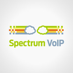 Logo and color scheme for VoIP Phone System Provider - Entry #257