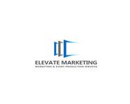 Elevate Marketing Logo - Entry #69