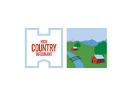 High Country Informant Logo - Entry #298