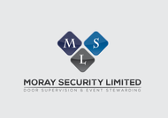 Moray security limited Logo - Entry #230