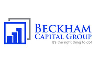 Beckham Capital Group Logo - Entry #3