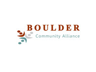 Boulder Community Alliance Logo - Entry #108
