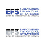 Empowered Financial Strategies Logo - Entry #121
