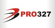 PRO 327 Logo - Entry #203