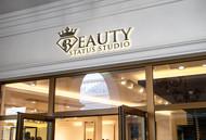 Beauty Status Studio Logo - Entry #200