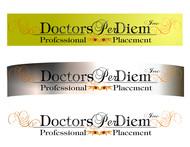 Doctors per Diem Inc Logo - Entry #13