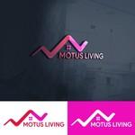 Motus Living Logo - Entry #89