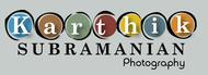 Karthik Subramanian Photography Logo - Entry #169
