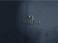 Nutra-Pack Systems Logo - Entry #317