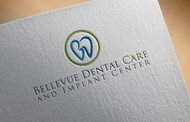Bellevue Dental Care and Implant Center Logo - Entry #19