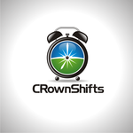 CRownShifts Logo - Entry #128