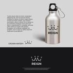 REIGN Logo - Entry #193