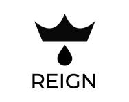 REIGN Logo - Entry #33