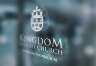 Kingdom Insight Church  Logo - Entry #126