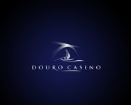 Douro Casino Logo - Entry #109