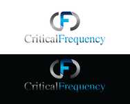 Critical Frequency Logo - Entry #128