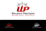 Willrich Precision Logo - Entry #56