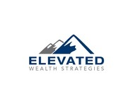 Elevated Wealth Strategies Logo - Entry #83