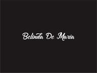Belinda De Maria Logo - Entry #24