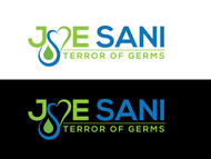 Joe Sani Logo - Entry #231