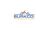 BurkCo, LLC Logo - Entry #16
