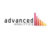 Advanced Analytics Logo - Entry #10