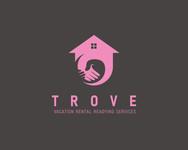 Trove Logo - Entry #199