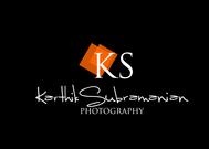 Karthik Subramanian Photography Logo - Entry #118