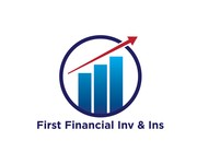 First Financial Inv & Ins Logo - Entry #76