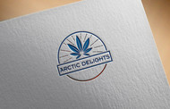 Arctic Delights Logo - Entry #32