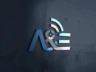 A & E Logo - Entry #109