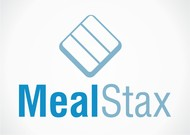 MealStax Logo - Entry #197