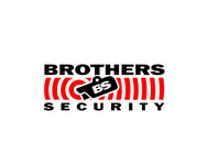 Brothers Security Logo - Entry #64