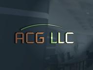 ACG LLC Logo - Entry #158